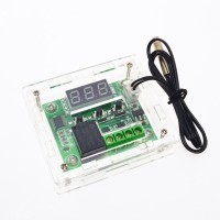 Temperature Controller - W1209 - Case