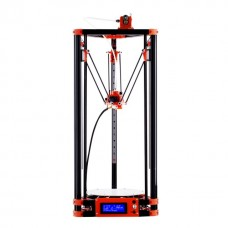 3D Printer Kit - Linear Guide Rail Kossel Delta Printer