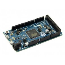 Arduino Due - AT91SAM3X8E