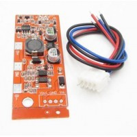 18650 BMS Battery Protection PCB - 2C - 3Amp