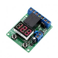 Battery Monitor Relay Controller - 100VDC