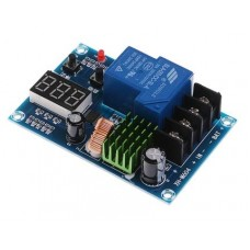 Battery - Charge/Discharge Controller - 6 to 60VDC