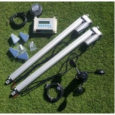 Dual Axis Solar Tracking System -  Kit