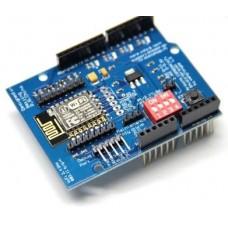 ESP8266 - WIFI Shield - ESP-12E - UART