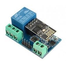 ESP8266 - Wifi Relay Module