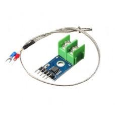 Thermocouple Sensor Module - MAX6675 - Type-K