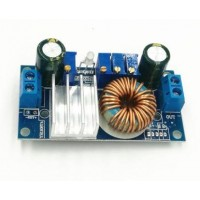 DC-DC - Step Up or Step Down or MPPT Function - 5Amp