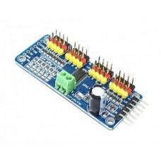 PCA9685 - 16Channel - 12-Bit PWM/Servo Driver - I2C