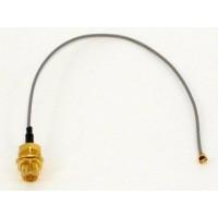 Antenna Lead - SMA to U.FL Connector