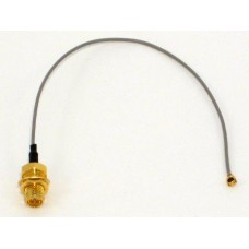Antenna Lead - SMA to U.FL Connector