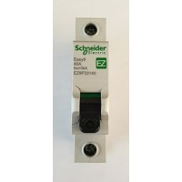 Circuit Breaker - 40Amp - DIN - Easy9