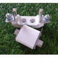 Fuse Holder - NH00 Series - 1 Way (Ceramic)