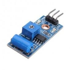 Vibration/Motion Sensor Module