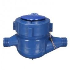 Water Flow Meter - Mechanical - 15mm