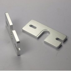 Extruder - Mounting Plate - 3D Printer