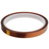 Kapton Tape - 10mm x 33Meter