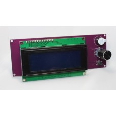 RAMPS Smart LCD Control Add-on