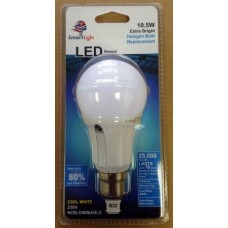 LED - Light B22 with Day/Night Sensor - 220V - 10.5Watt