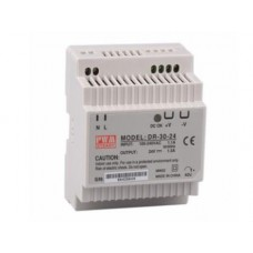Power Supply - DIN - 12Volt - 2.5Amp
