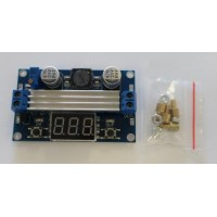 DC-DC Boost Step Up Power Supply Module - 100W