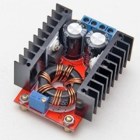 DC-DC Boost Step Up Power Supply Module - 150W