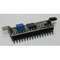 LCD Interface Module - I2C
