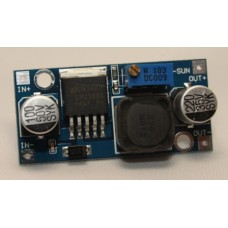 DC-DC Boost Step Up Power Supply - 4A