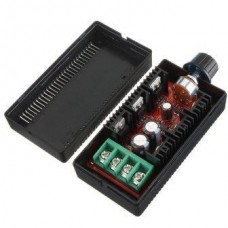 PWM - 40A DC Motor Speed Controller