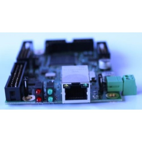 ESS,Ethernet,RJ45,Network,Smooth,Stepper,Mach3,Break,Board