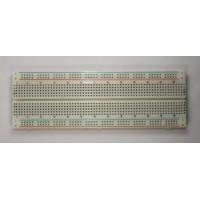 Breadboard - 830 Points - Full Size
