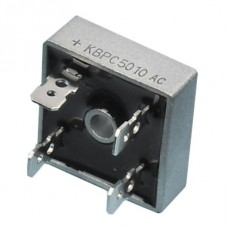 Bridge Rectifier - 50Amp