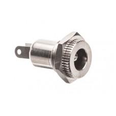 DC Power Jack - 5.5 x 2.1mm - Female