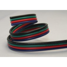 Ribbon Cable - 4P