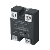 Solid State Relay - 60Amp - DC-DC