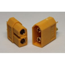 Connector - XT60 - Plug