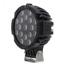 LED - 51Watt - Spot Light - Round
