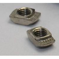 Aluminium Extrusion - Series 20xx - T-Nut M5