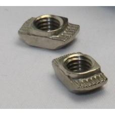Aluminium Extrusion - Series 20xx - T-Nut M4