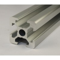 Aluminium Extrusion - Series 2020 - 20mm