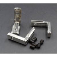 Aluminium Extrusion - Series 20xx - L-Bracket