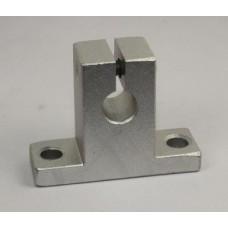 Linear Shaft Support Block - 10mm - SK10