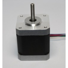 Stepper Motor - Nema17 - 0.5NM - 0.9Deg/Step