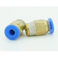 Push In Fitting - PC4-01 - 4mm