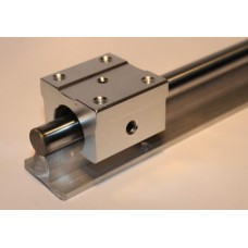 Linear Guide Rails -  SBR12 - 12mm - 1000mm