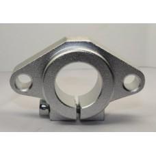 Linear Shaft Support Flange - 16mm - SHF16