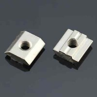 Aluminium Extrusion - Series 20xx - Sliding-Nut M4