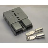 Anderson Plug - 50Amp - 2Pole (Set)