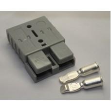 Anderson Plug - 50Amp - 2Pole