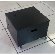 Battery - Cabinet - Box - C2