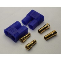 Bullet Connector - EC3